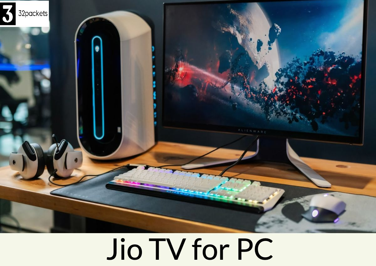 Jio TV for PC | How to Download & Watch Jio TV on Windows PC/Mac